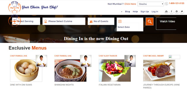 Mirah Hospitality buys 30% stake in bespoke dining services startup Hopping Chef