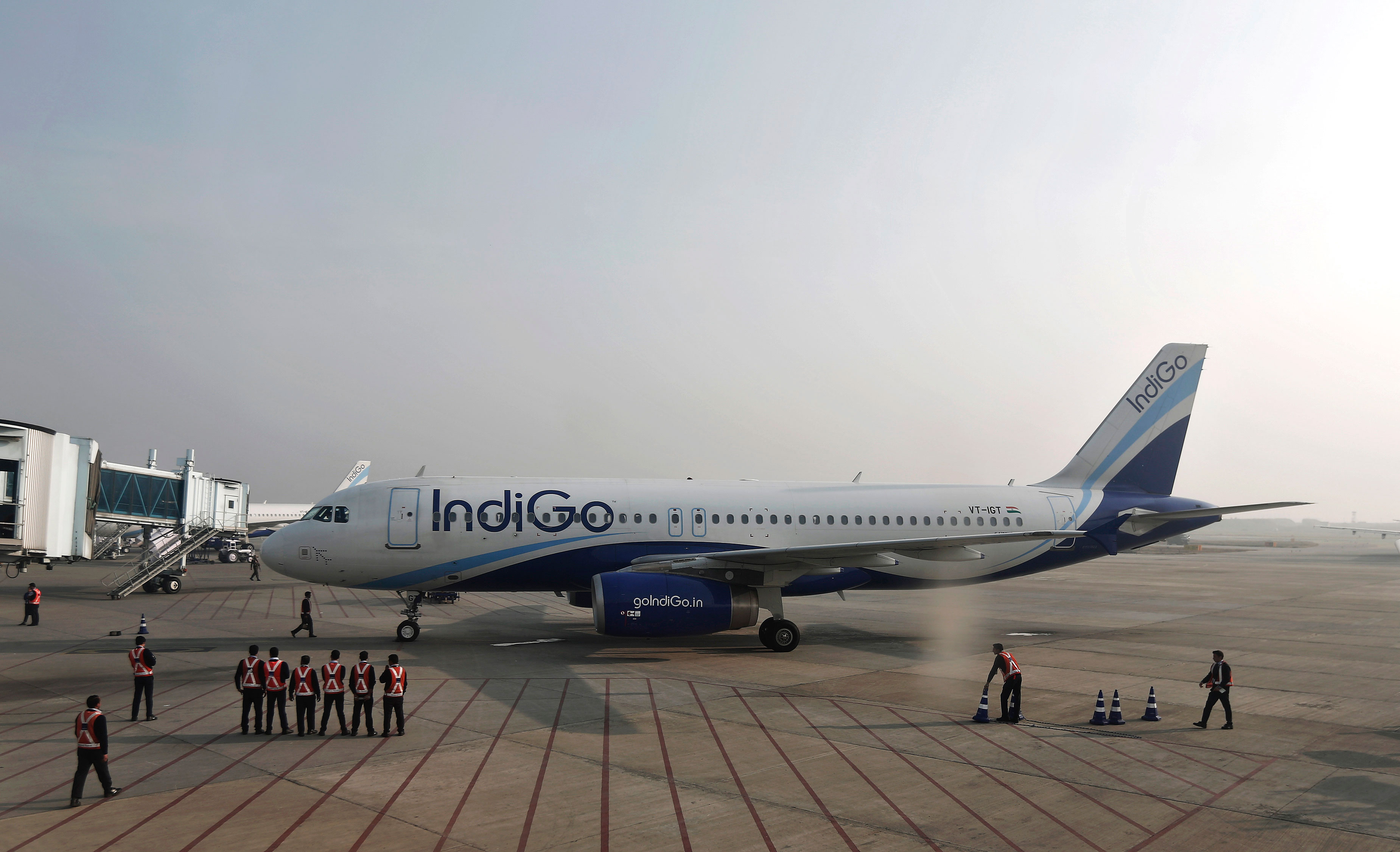 IndiGo to raise $200M in IPO; promoters, others offer to sell shares too