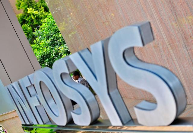 Infosys to invest in GIC consultancy and the firm behind startup accelerator Kyron