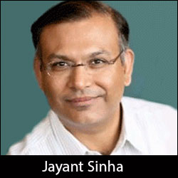 We have completed around 80% of the industry reform agenda in the first year: Jayant Sinha