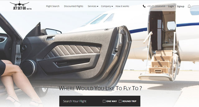 Yuvraj Singh-backed YouWeCan invests in marketplace for private jets JetSetGo