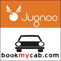 On-demand delivery services startup Jugnoo buys VC-backed BookMyCab
