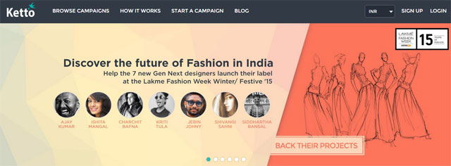 Crowdfunding platform Ketto raises $700K more in fresh angel funding
