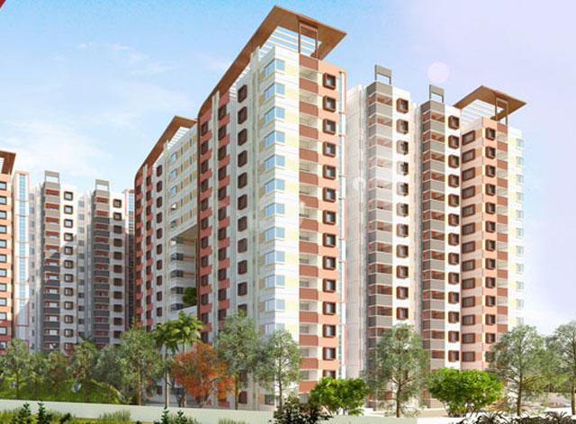 Walton Street invests in property developer Krishna Enterprises