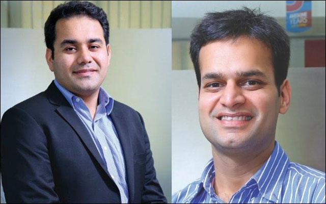 Snapdeal co-founders invest in online aggregator for last-mile logistics