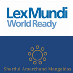 Lex Mundi admits Shardul Amarchand Mangaldas as exclusive member firm for India