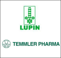 Lupin to acquire speciality product portfolio of Germany's Temmler Pharma