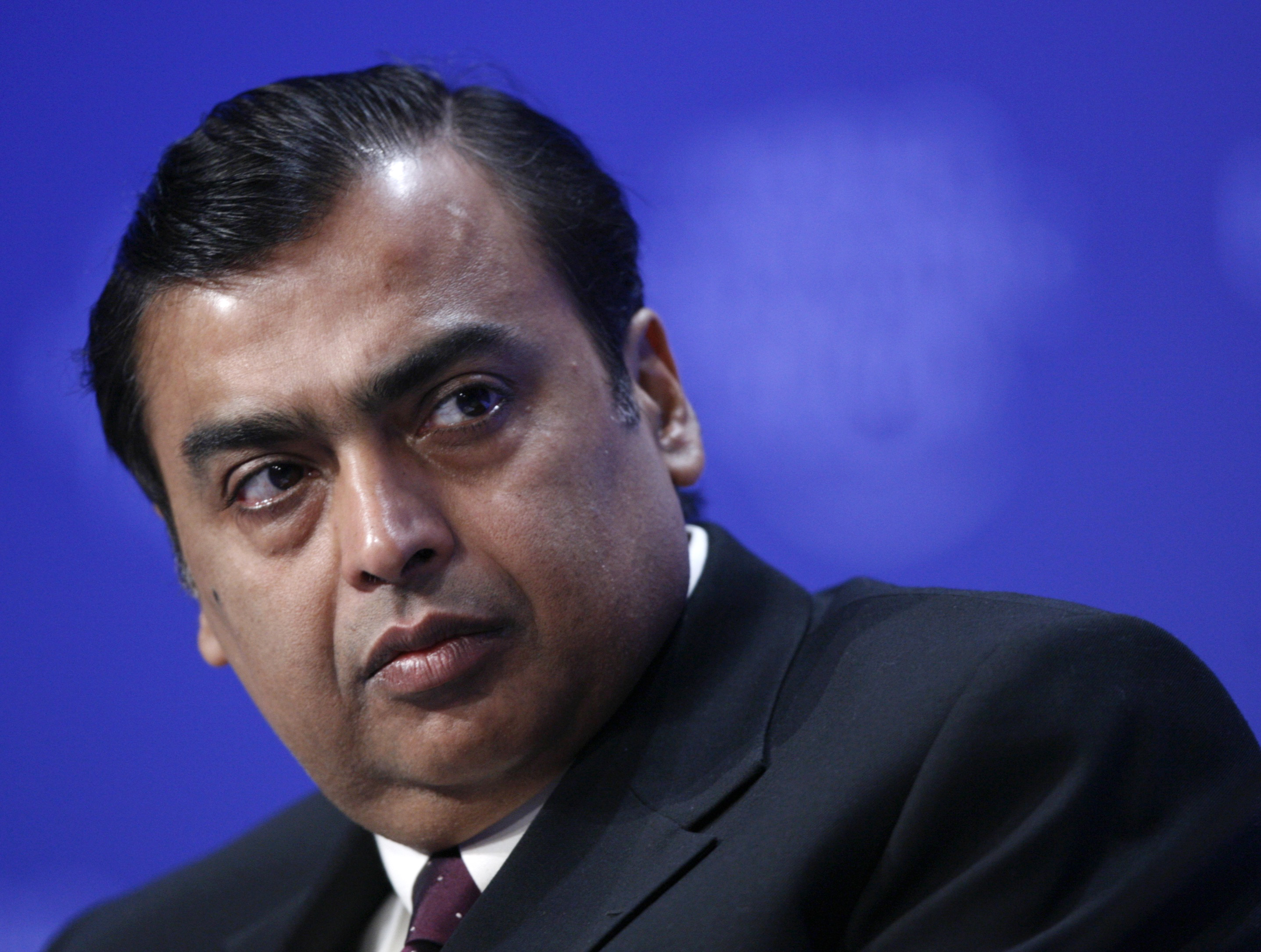 Reliance Industries to invest $39B in digital space