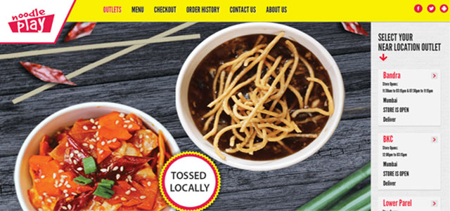 Food-tech startup Noodle Play raises around $160K in angel funding