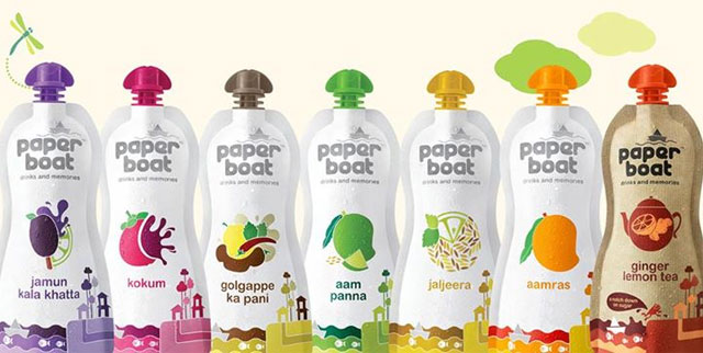 Paper Boat maker Hector Beverages raises $29M led by Sofina, Hillhouse Capital