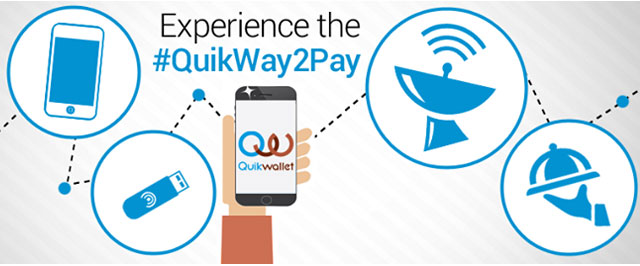 Payment technology startup QuikWallet raises $1.6M from Snow Leopard
