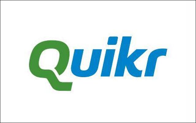 Kinnevik, new investors buy stake in Quikr from existing shareholders
