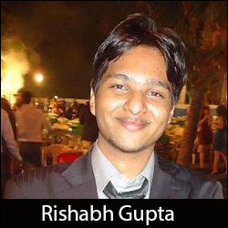 Rishabh Gupta will be interim in-charge at Housing.com