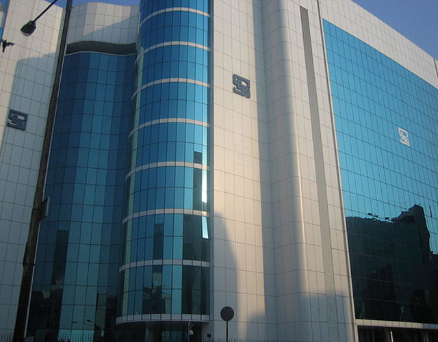 SEBI bars promoters of suspended firms from raising capital from public