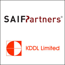 SAIF Partners to pick 10% stake in watch components maker KDDL for $5M
