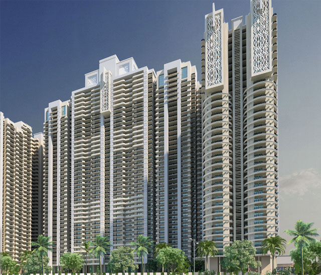 Edelweiss arm invests $31M in a project of North-based developer Saya Homes
