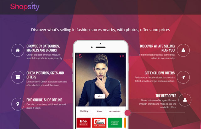 Shopsity raises seed funding from founders of ShopClues & Beenos