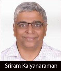 Equifax's Sriram Kalyanaraman named CEO of National Housing Bank