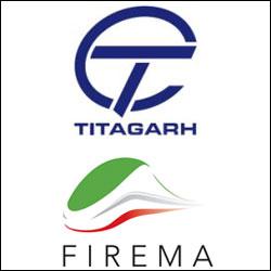 Titagarh Wagons acquires Italian metro coach maker Firema Trasporti