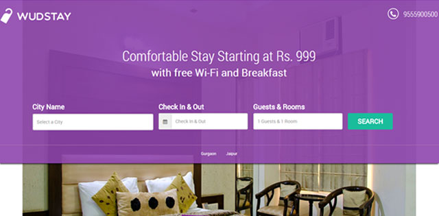 Online aggregator for branded budget hotels WudStay raises $3M led by Mangrove Capital