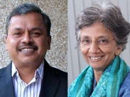 Accenture names Anindya Basu as country MD and Rekha Menon as chairman in India
