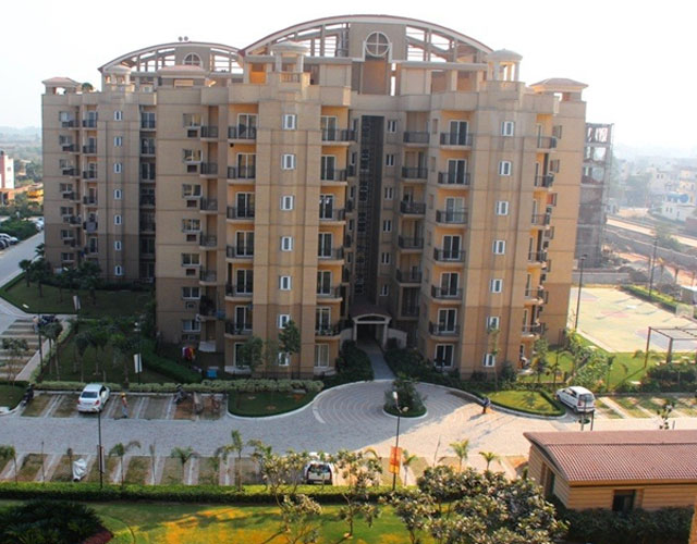 ATS Greens raises money from Piramal Fund for Noida project