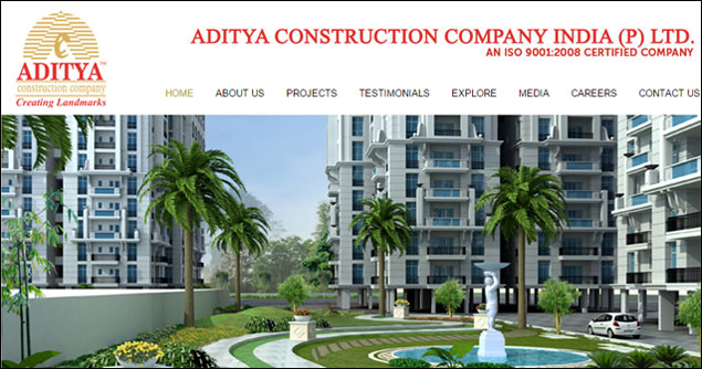 Piramal invests in residential project of Hyderabad-based Aditya Construction