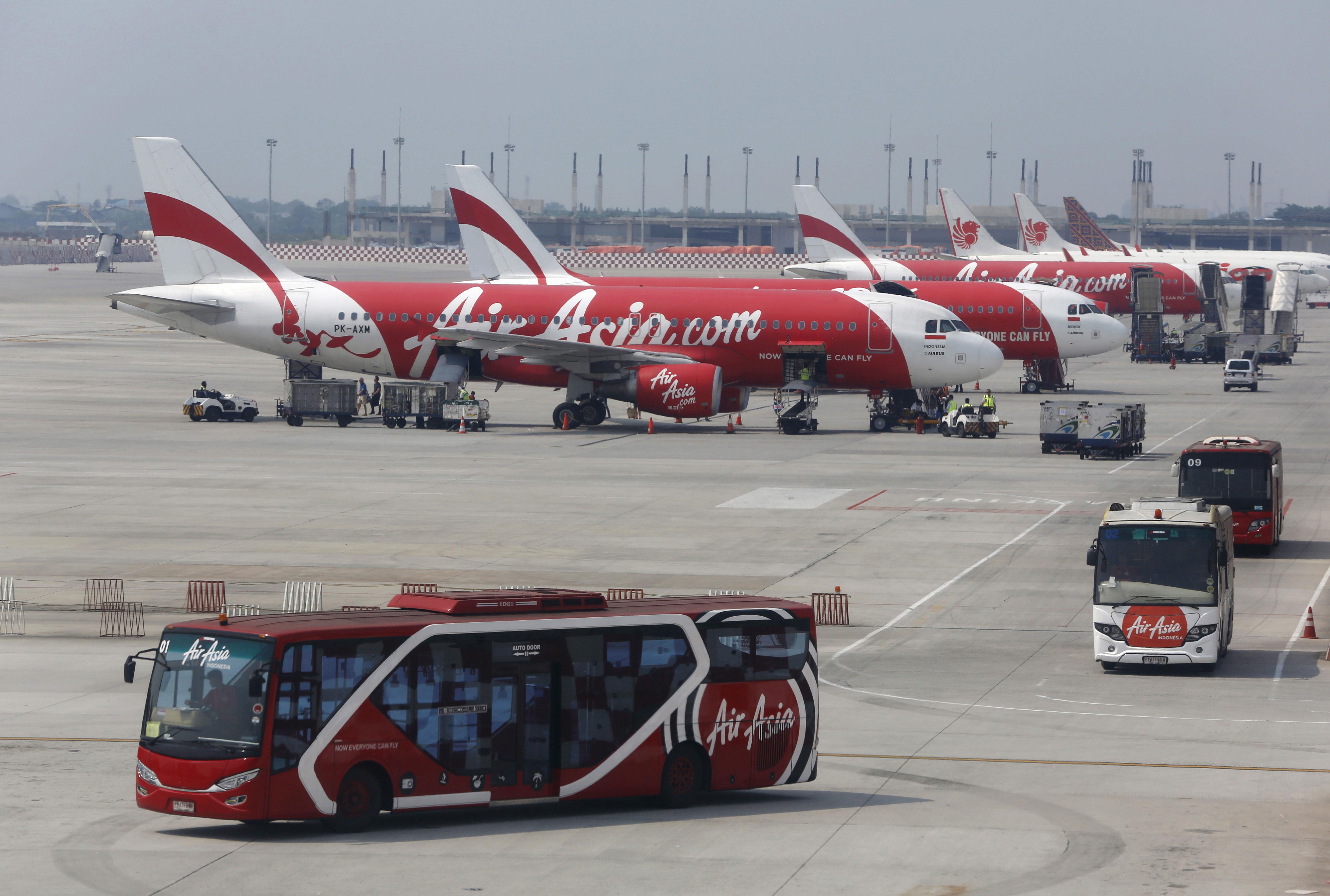 Tata Sons raises stake in AirAsia India