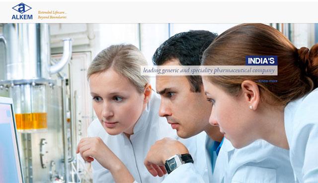Drug maker Alkem Laboratories files documents for IPO