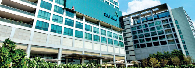 Ascendas acquires IT office property in Hyderabad for around $46M