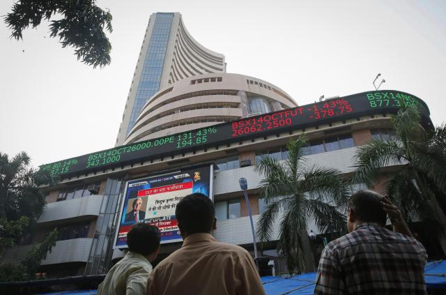 Sensex loses 551 pts on P-Note pain