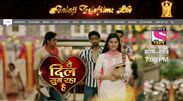 Star sells 26% stake in Balaji Telefilms for $17M; Ekta Kapoor, Sameer Nair among buyers