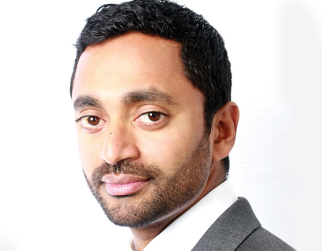 'I want to invest in uniquely Indian companies': Palihapitiya