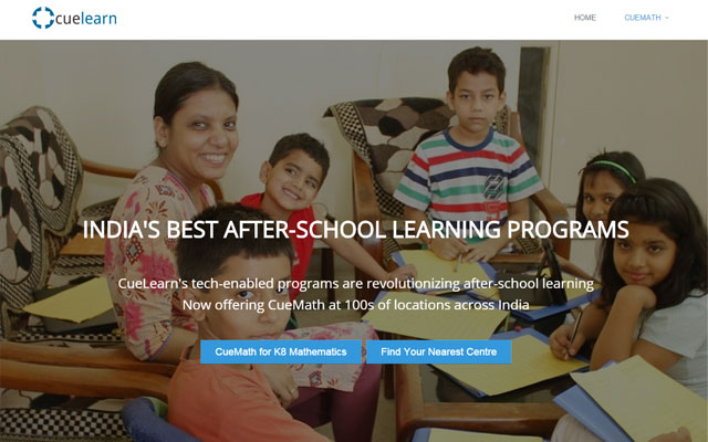 Tuition startup CueLearn raises angel funding from ex-Canaan Partners MD Alok Mittal