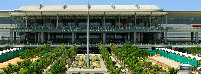 GMR moves to sell Hyderabad hotel property