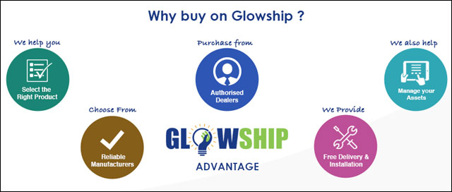 Online marketplace for energy & environment products Glowship raises funding from Infuse Ventures