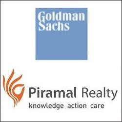Goldman Sachs invests $150M in Piramal Realty