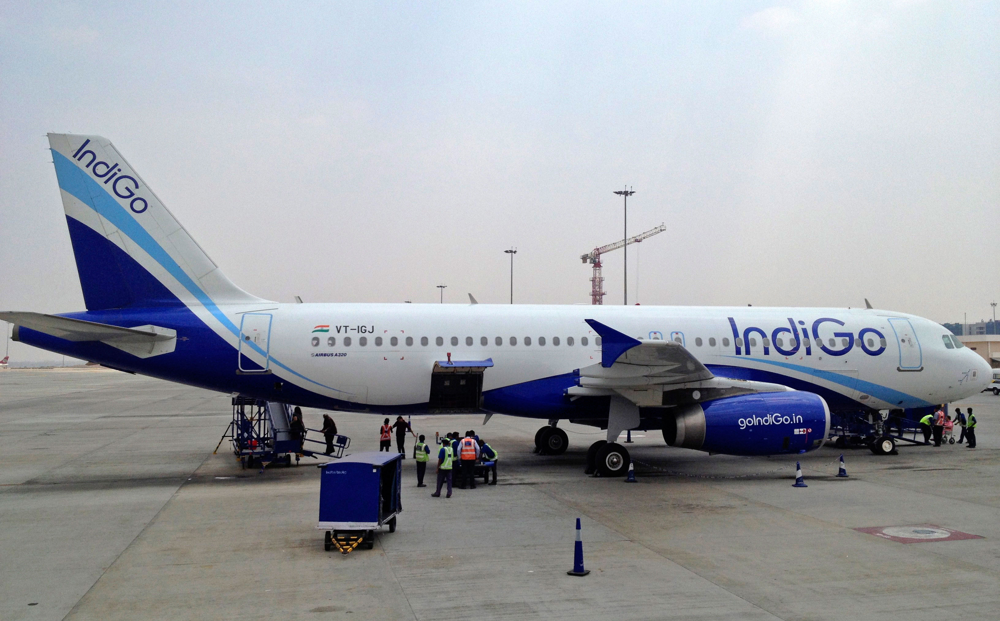 IndiGo seals record 250 aircraft order worth over $25B with Airbus