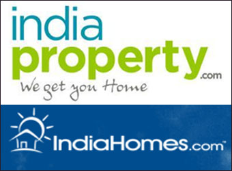 IndiaProperty and IndiaHomes in merger talks