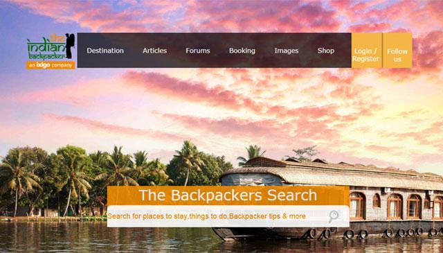 ixigo acqui-hires online budget travel community IndianBackpacker.com
