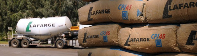 Birla Corp to buy two cement units of Lafarge in India