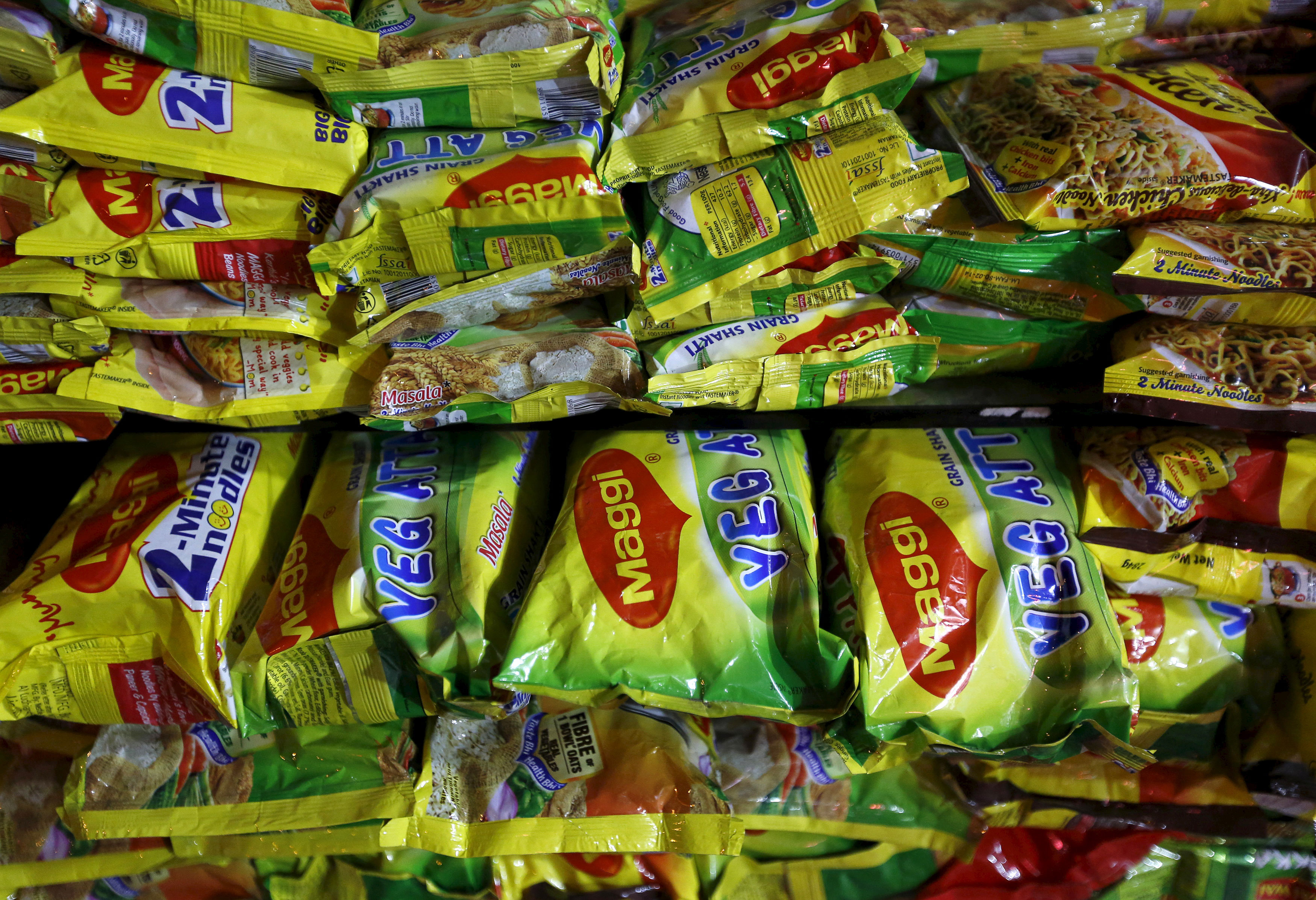 Govt files $100M class action suit against Nestle on behalf of consumers in Maggi row