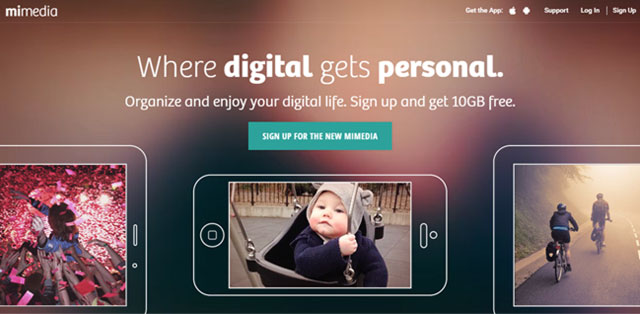 Micromax makes first international investment, puts money in Dropbox rival MiMedia