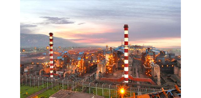 Monnet may sell Orissa Sponge stake to Bhushan Steel