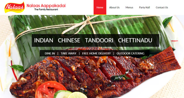 How an institutional catering veteran is revamping restaurant chain Nalas Aappakadai
