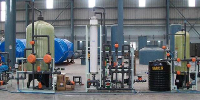 Praj completes acquisition of water treatment arm