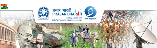 Prasar Bharati, Digital Television Russia ink deal