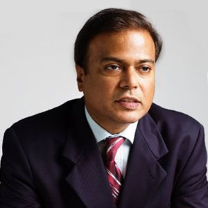 Vedanta Group's HR chief Rajesh Padmanabhan resigns