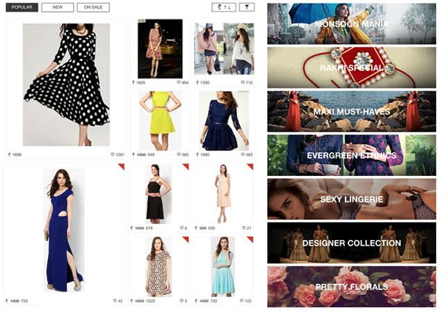 Fashion discovery app Roposo raises $15M more from Tiger Global