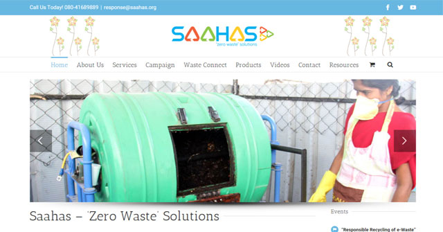 Indian Angel Network invests in waste management startup Saahas